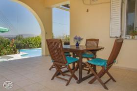 Image No.5-Villa de 2 chambres à vendre à Gavalohori