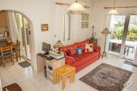 Image No.9-Villa de 2 chambres à vendre à Gavalohori