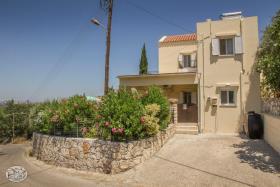 Image No.13-Villa de 2 chambres à vendre à Gavalohori