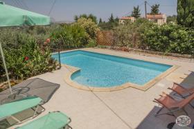 Image No.22-Villa de 2 chambres à vendre à Gavalohori