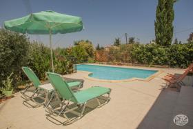 Image No.35-Villa de 2 chambres à vendre à Gavalohori