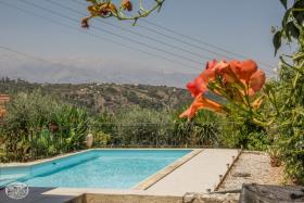 Image No.38-Villa de 2 chambres à vendre à Gavalohori