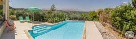Image No.46-Villa de 2 chambres à vendre à Gavalohori