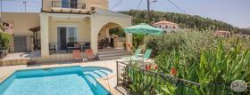 Image No.50-Villa de 2 chambres à vendre à Gavalohori