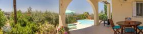 Image No.54-Villa de 2 chambres à vendre à Gavalohori