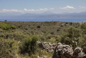 Image No.4-Terre à vendre à Drapanos