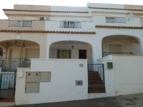 El Carmoli, Townhouse
