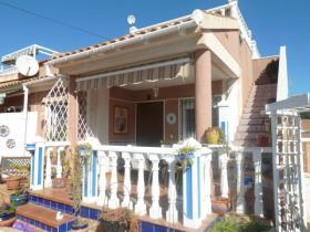 Pinar de Campoverde, Villa