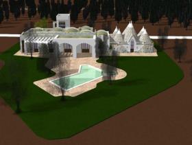 Image No.0-Villa de 5 chambres à vendre à Ostuni