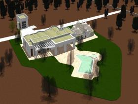 Image No.1-Villa de 5 chambres à vendre à Ostuni
