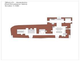 Image No.5-Villa de 3 chambres à vendre à Ostuni