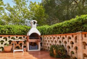 Image No.3-Villa de 3 chambres à vendre à San Vito dei Normanni