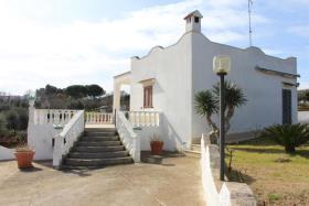 Ostuni, House/Villa