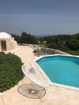 Image No.1-Villa de 2 chambres à vendre à Ostuni