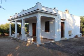 Image No.3-Villa de 2 chambres à vendre à Ostuni