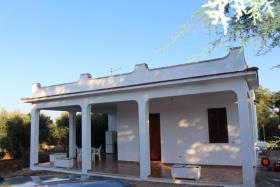Image No.7-Villa de 2 chambres à vendre à Ostuni