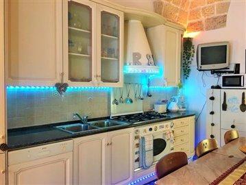 1 - Carovigno, Apartment