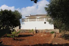 Image No.6-Villa de 2 chambres à vendre à Ostuni