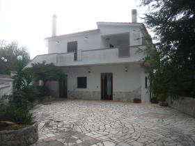 Image No.1-Villa de 4 chambres à vendre à Ostuni
