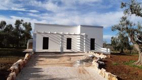 Image No.2-Villa de 3 chambres à vendre à Ostuni