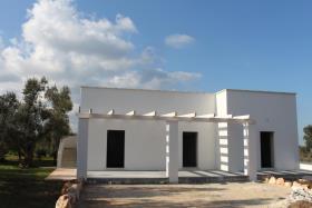 Image No.23-Villa de 3 chambres à vendre à Ostuni