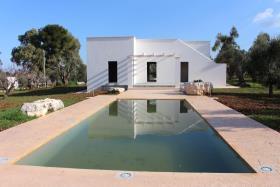Image No.28-Villa de 3 chambres à vendre à Ostuni