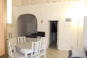Image No.2-Appartement de 1 chambre à vendre à Ostuni