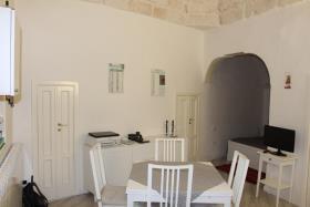 Image No.3-Appartement de 1 chambre à vendre à Ostuni