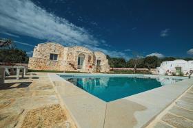 Image No.3-Maison / Villa de 5 chambres à vendre à Ostuni