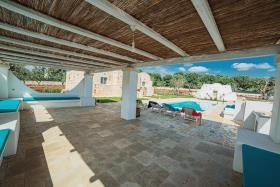 Image No.2-Maison / Villa de 5 chambres à vendre à Ostuni