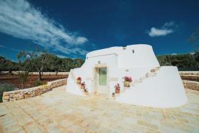 Image No.5-Maison / Villa de 5 chambres à vendre à Ostuni