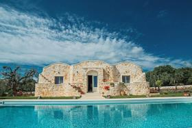 Image No.1-Maison / Villa de 5 chambres à vendre à Ostuni