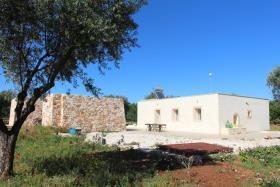 Image No.5-Villa de 4 chambres à vendre à Carovigno