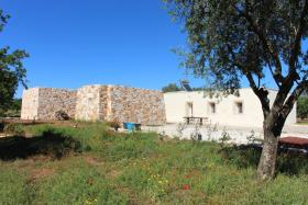 Image No.6-Villa de 4 chambres à vendre à Carovigno