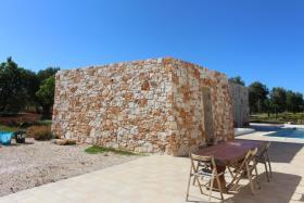 Image No.8-Villa de 4 chambres à vendre à Carovigno