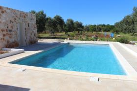 Image No.9-Villa de 4 chambres à vendre à Carovigno