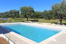 Image No.10-Villa de 4 chambres à vendre à Carovigno