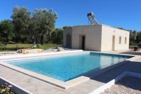 Image No.11-Villa de 4 chambres à vendre à Carovigno