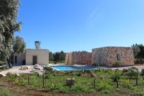 Image No.12-Villa de 4 chambres à vendre à Carovigno