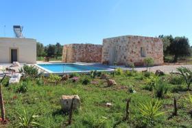 Image No.13-Villa de 4 chambres à vendre à Carovigno