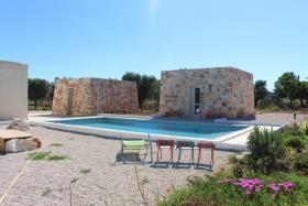 Image No.14-Villa de 4 chambres à vendre à Carovigno