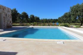 Image No.28-Villa de 4 chambres à vendre à Carovigno