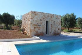 Image No.29-Villa de 4 chambres à vendre à Carovigno