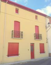 Image No.3-Maison de ville de 4 chambres à vendre à Saint Paul de Fenouillet
