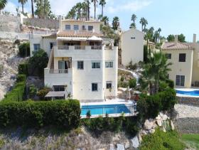 Las Ramblas Golf, Villa / Detached