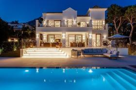 Marbella, Villa / Detached