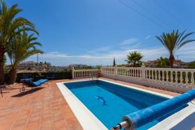 Image No.4-Villa / Détaché de 3 chambres à vendre à Riviera del Sol