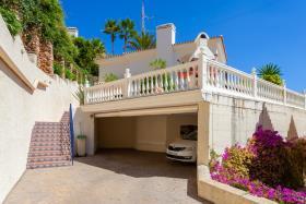 Image No.3-Villa / Détaché de 3 chambres à vendre à Riviera del Sol