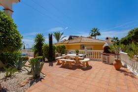Image No.18-Villa / Détaché de 3 chambres à vendre à Riviera del Sol