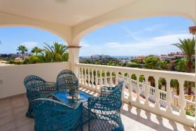 Image No.19-Villa / Détaché de 3 chambres à vendre à Riviera del Sol